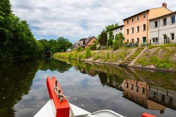 Kanal am Kupferhammerweg